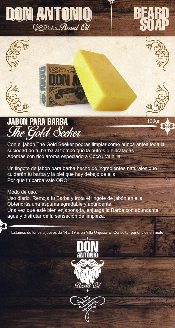 The Gold Seeker